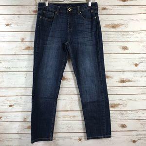 Tommy Hilfiger Goshen Boyfriend Jeans (Bin: JY554)